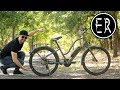 Izip Simi electric bike review: A high quality step thru at an affordable price