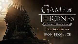 Game of Thrones - A Telltale Game Series - PC Gameplay