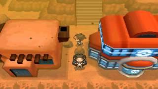 Pokemon White & Black 2 - Firestone