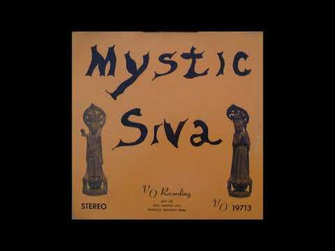 Mystic Siva - S/T (1972) (V.O. Records vinyl) (FULL LP)