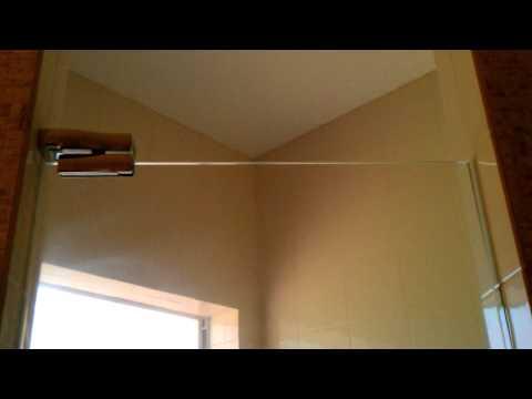 madrid hinges crl single glass door