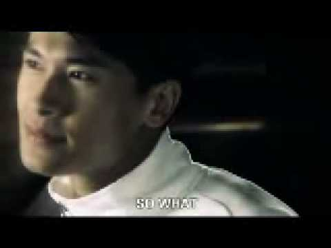 Jeff Wang So What choreo by pat