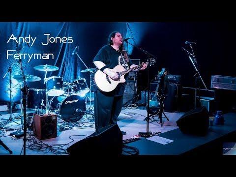 Andy Jones von Ferryman - Will We Ever Learn bei Dortmund Nette Rockt (HD)