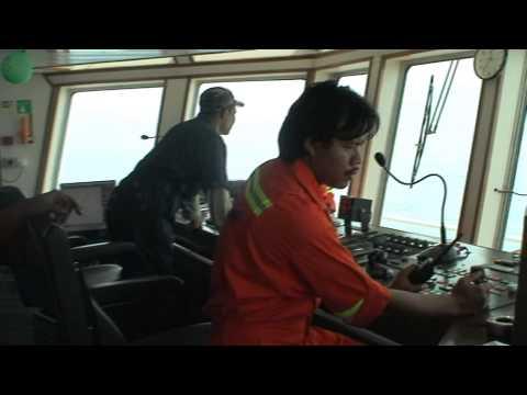 Icon Maritime Training Centre