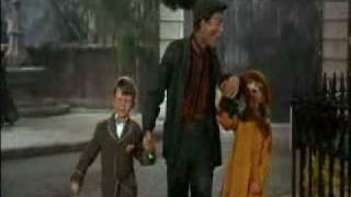 Watch Dick Van Dyke Chim Chim Cheree video