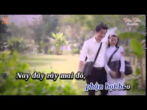 Tinh Dau Dang Do { karaoke } Moi Nu Feat