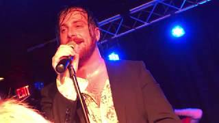 "The Unlikely Candidates - ""Novocaine"" Live 04/13/19 Wayne, PA"