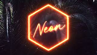[FREE] Neon Audio Visualizer
