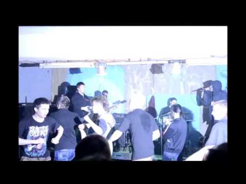 Murmansk D.I.Y Punk Rock Scene