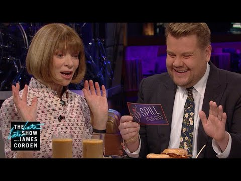 Thumbnail: Spill Your Guts or Fill Your Guts w/ Anna Wintour
