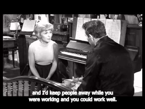 Paris Blues 1961, TCM