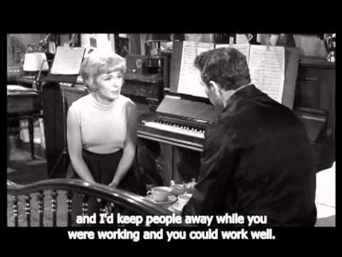 Paris Blues 1961, TCM