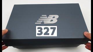 뉴발란스에서 인기있는 327 시리즈, 해외직구 뉴발란스…