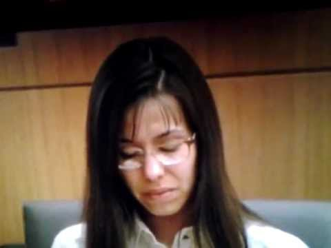 Jodi Arias trial the day she killed travis alexander part 1
