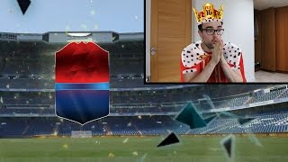 THE PACK KING!!! Fifa 16 100k Special Packs Pack Opening