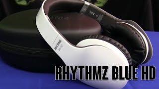 RHYTHMZ Blu HD Review!