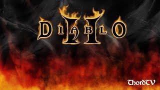 Diablo 2: A new Paladin