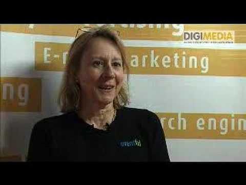 IAB Europe Congress (Interact) - Interview Esther Dyson