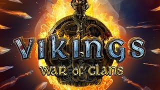 Vikings: War of Clans - Trailer