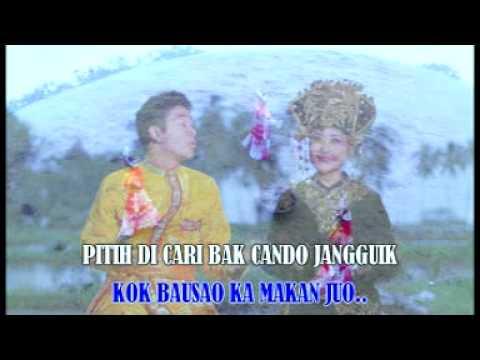 Indra Catri Dan Chikita Meidy - Jan Cameh