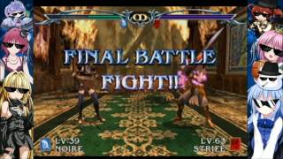 Soul Calibur 3 - Chronicles of the Sword (Finale)