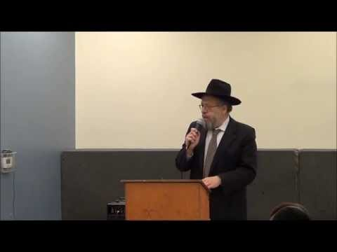 Tu Bi'Shevat - Rabbi Yankel Lieder