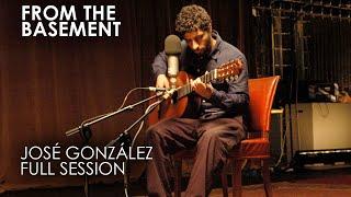José González Full Set | From The Basement