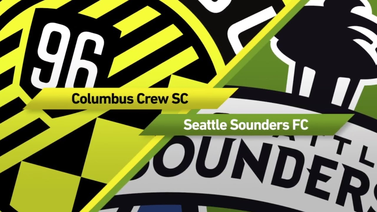 HIGHLIGHTS: Columbus Crew SC vs. Seattle Sounders FC | May 31, 2017