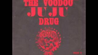 r. pultek - the voodou ju ju obsession part 2 (1970)