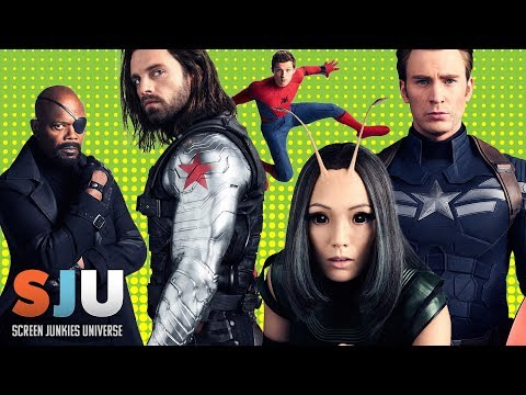 Avengers 4 Will Be a TRUE Finale for Marvel - SJU