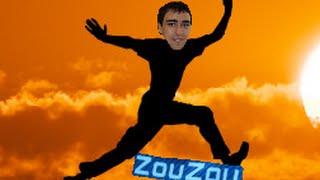 """The """"ZouZou Jump"""""""