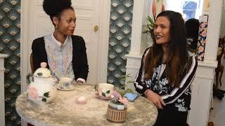 INTERVIEW PARCOURS DE L'ENTREPRENEUR SAKAY & SMILE !