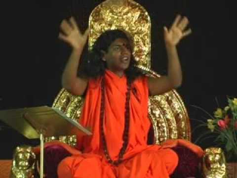 Grow with Sensitivity - Shiva Sutras in Nithyananda Videos