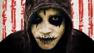 The Purge Anarchy Official Soundtrack OST 11 I'll Be A Martyr By Nathan Whitehead