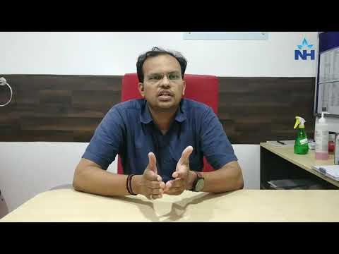 Gastro-Intestinal Problems Post COVID-19 | Dr. Pinakin Patel