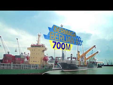 company profile BJTI Port