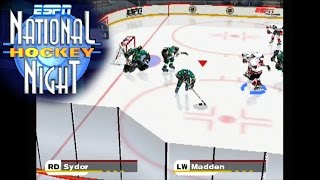 ESPN National Hockey Night ... (PS2)