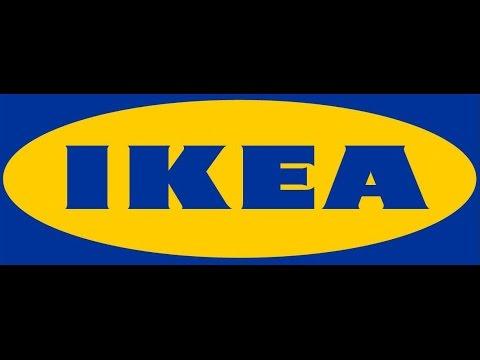 IKEA Ireland Dustin