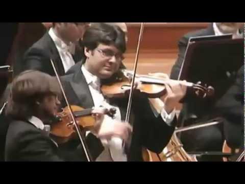 Dvorak Cello Concerto op. 104 Mario Brunello - Antonio Pappano
