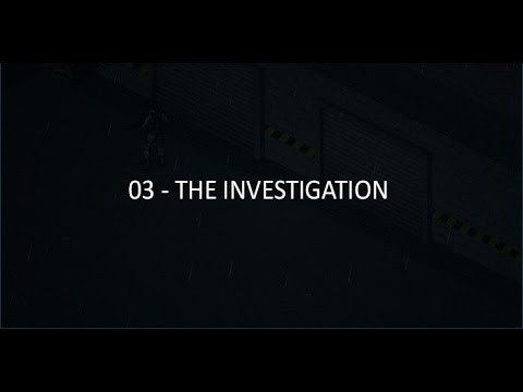 Walkthrough Stealth Hunter 2 Level 3 : The Investigation