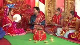 Aaiye Bhog Lagaiye Meri Mata | Akhilesh Singh | Hindi Mata Bhajan 2015