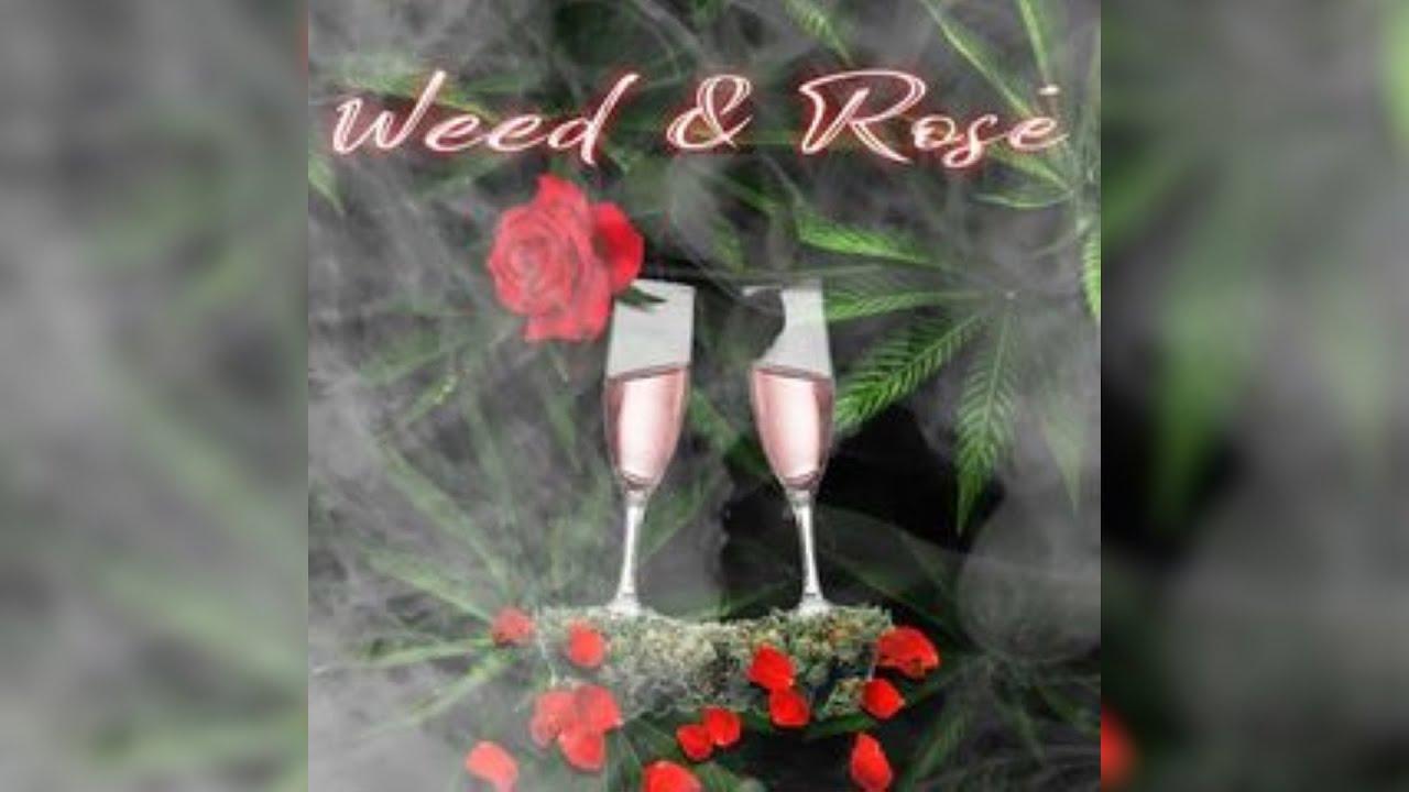 ThaKidSylv - Weed & Rose
