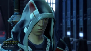 Star Wars The Old Republic - Hype Hype Hype ♥  - PC Livestream