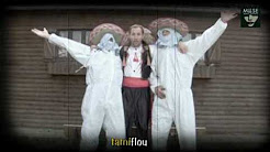 Dany Mauro - Tamiflu (Clip Officiel Tamiflou par Dany Mauro)