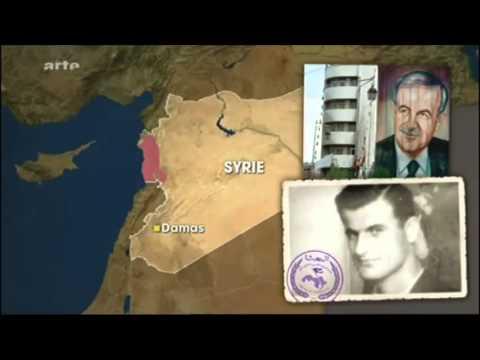 C открытыми картами. Сирия коротко история и конфликт  1.2