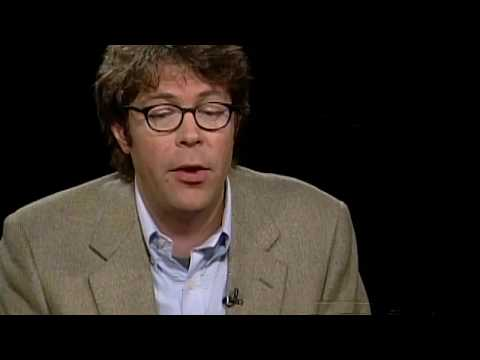 """Jonathan Franzen interview on """"How to Be Alone"""" (2002)"""