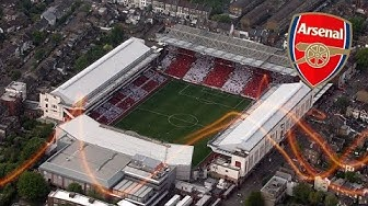 7 Amazing Facts About Arsenal Stadium (Highbury)