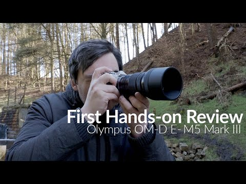 olympus-om-d-e-m5-mark-iii- -first-hands-on-review