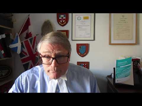 Cretney & Lush on Lasting & Enduring Powers of Attorney. 8th edition