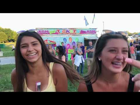 What Iowans Do For Fun (summer Montage)